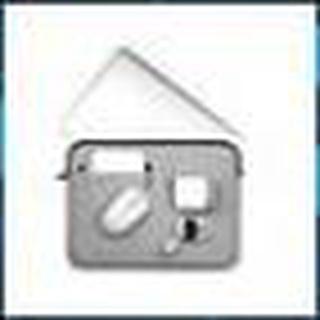 HOT Túi Đựng Laptop dành cho Macbook Air, Pro Cao Cấp 13.3 inch Chống Sốc 2 Ngăn thumbnail
