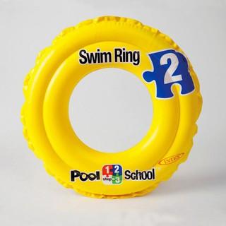 [FOR_KIDS] Phao Vòng Tập Bơi Cho Bé Intex 58231 EU