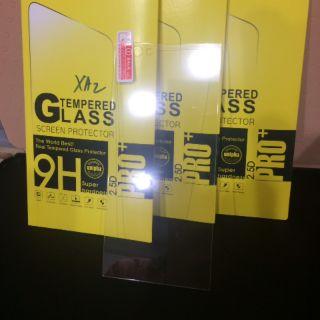 Tấm dán kính cường lực Sony Xperia XA2 hiệu Glass Pro chống vỡ, chống xước màn hình /KCLI12