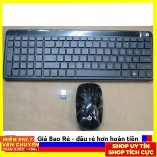 Chuột phím không dây HP chính hãng SK-2063