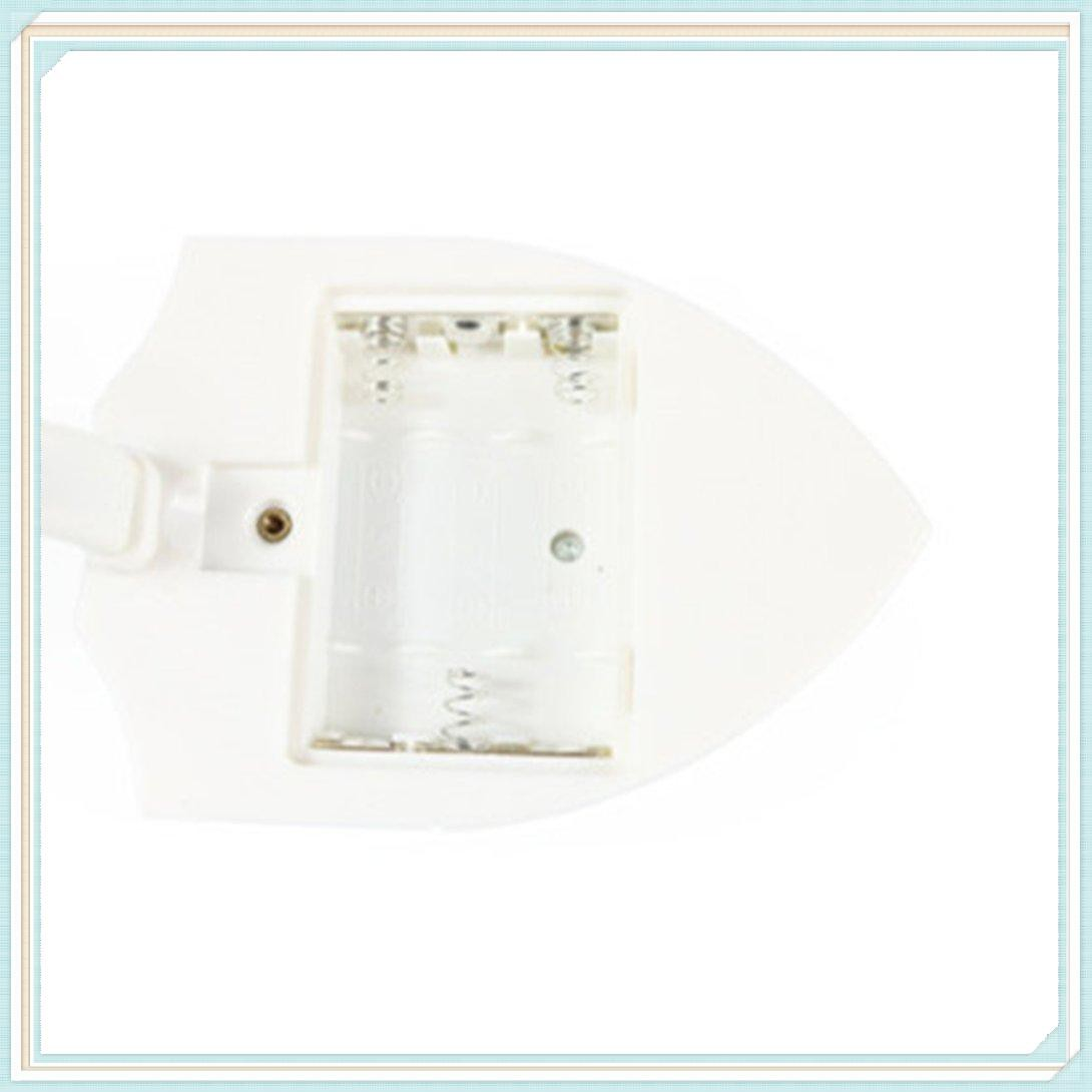 114) Đèn Toilet Cảm Biến Chuyển Động Thông Minh Kháng Nước 8 Màu