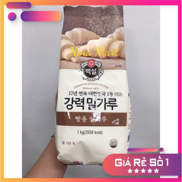 Bột mỳ Hàn Quốc 1kg loại Premium