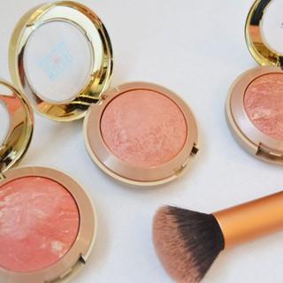 Phấn má hồng Milani Baked Blush - Số 5 - Luminoso thumbnail