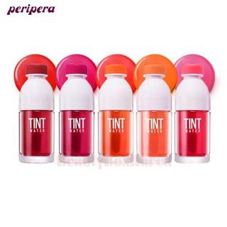 Peripera - Son Tint Lâu Trôi Hương Trái Cây Ngọt Ngào Peripera Tint Water 5,5ml