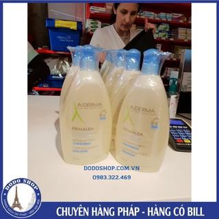 Sữa Tắm Cho Bé Freeship Sữa Tắm Aderma Primalba Baby Sữa Tắm A-derma 2in1 Dành Cho Bé Chai 750ml thumbnail
