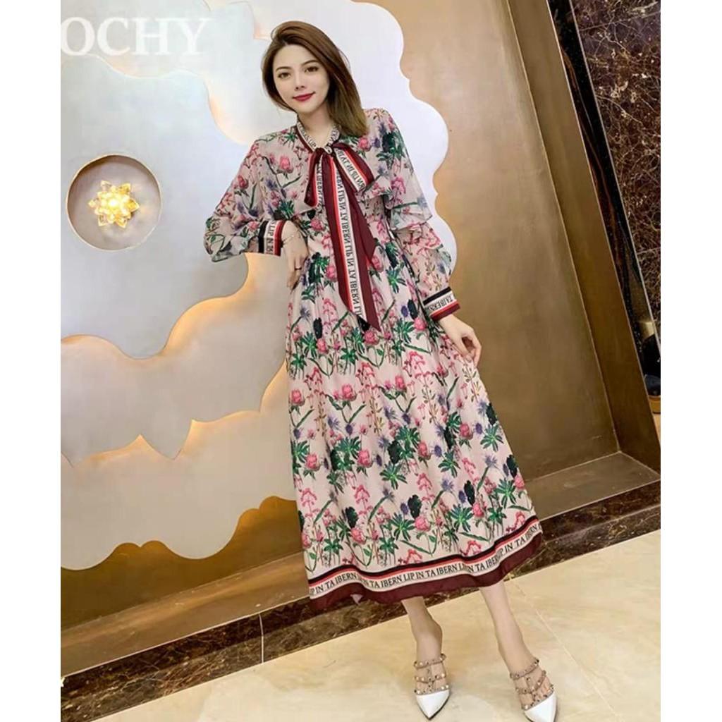 Đầm Maxi Misha Tm - 73440