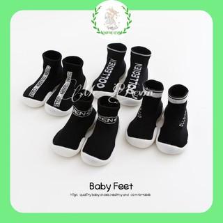 🎀🎁[FREE SHIP] Giày bún cổ cao êm chân thoáng khí hàng hàng loại 1 cho bé