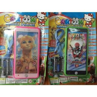 Điện thoại đồ chơi_minhhuong