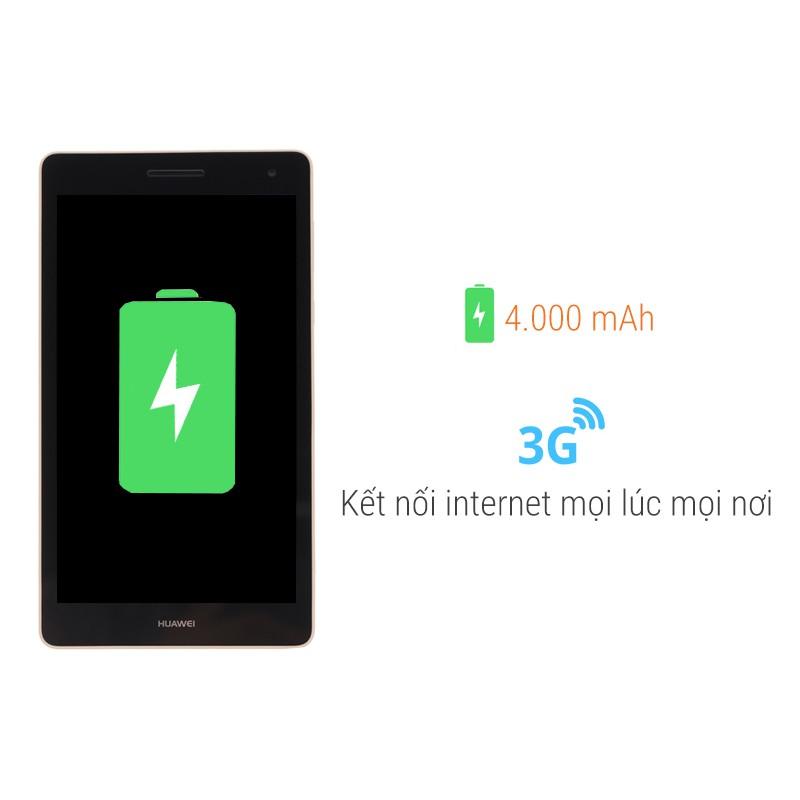 Huawei Mediapad T3 7 Flash File