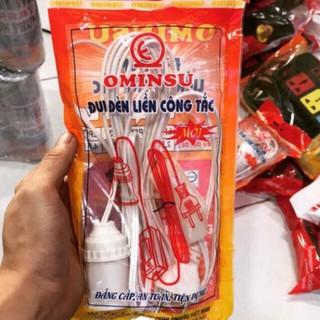 Đui đèn liền công tắc Ominsu 2,5m và 4,5m thumbnail