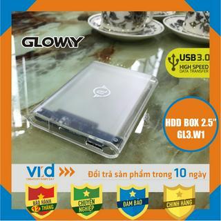 Box ổ cứng, HDD Box Gloway, Orico ( GL.W1, GL.B1, 2020U3, 2577U3 ) USB 3.0 – Sản phẩm chính hãng – Bảo hành 12 tháng !!!