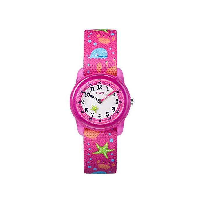 Đồng hồ trẻ em Timex Kids TW7C13600