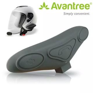 Tai nghe Bluetooth gắn mũ bảo hiểm cho phượt thủ Avantree BTHS - HM100PQ (A1484 - Màu đen) thumbnail