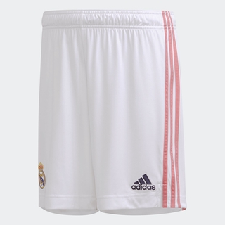 [Mã WABRADI20 giảm 15% tối đa 150K đơn 599K] Quần Short adidas SOCCER Real Madrid 20 21 Home Nam Màu trắng FM4733 thumbnail