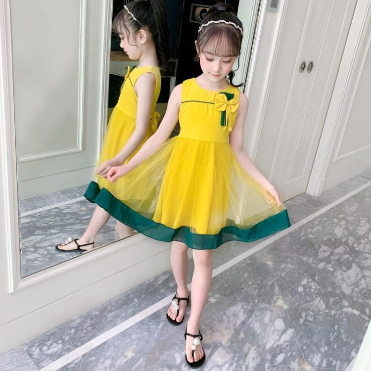Beautiful Princess Dress For Girls