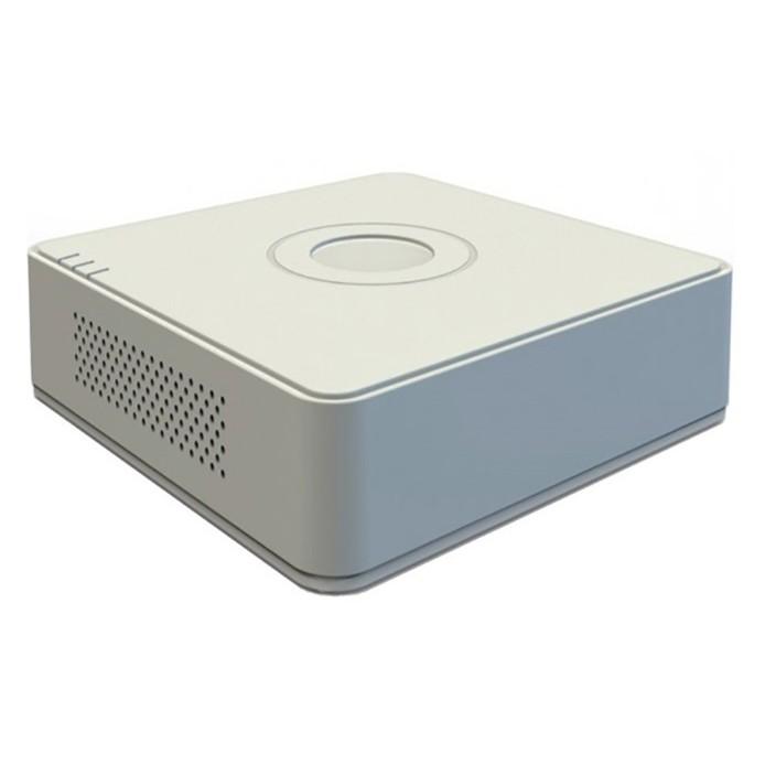 Đầu ghi hình Hybrid TVI-IP 16 kênh TURBO 4.0 HIKVISION DS-7116HQHI-K1
