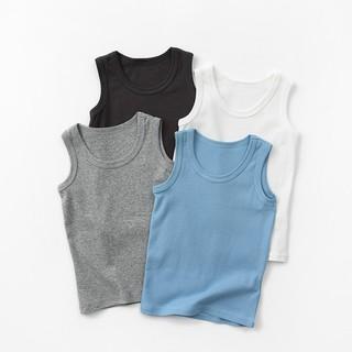 [Mã KIDMALL15 hoàn 15% xu đơn 150K] Áo ba lỗ cotton M2 MIMOCHY QC014