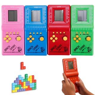 Máy chơi game cầm tay chơi trò xếp gạch cổ điển nintendo switch thumbnail