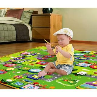 Thảm cho bé – hàng loại 1