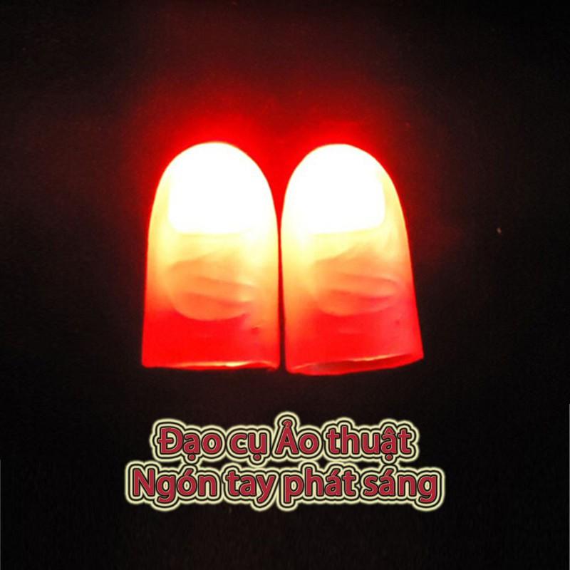 Đạo cụ Ảo thuật - Ngón tay phát sáng