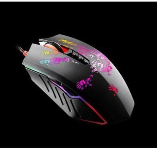 - Chuột Gaming Bloody A60 quang học (xu hướng) thumbnail