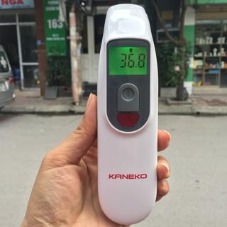 Nhiệt kế điện tử đo trán Kaneko A200 công nghệ Nhật Bản.