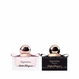 Combo nước hoa nữ Salvato Signorina Misteriosa & Signorina edp Women thumbnail