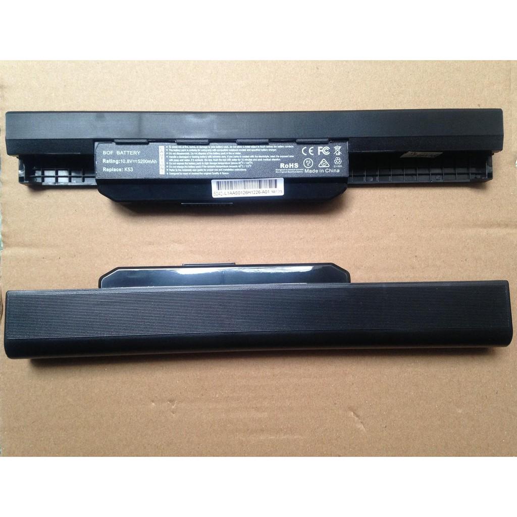 Pin laptop Asus K53 K53E K53S K53SJ