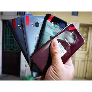 Điện thoại Samsung Galaxy S8 hàn quốc 2 sim đẹp keng
