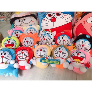 Doraemon 12 cung hoàng đạo
