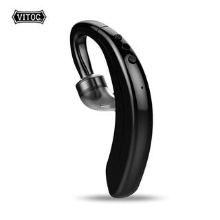 Tai Nghe Không Dây VITOG Mini Bluetooth 5.0 TWS Hỗ Trợ Gọi Thoại Âm Thanh Hifi Stereo