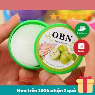 Tẩy móng tay dạng miếng OBN