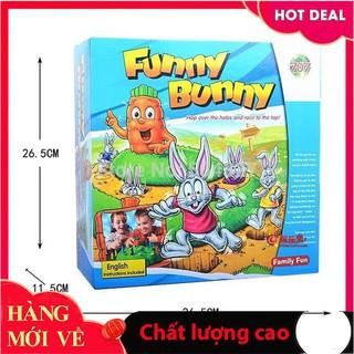 [Giảm giá] Funny Bunny – Chú Thỏ Vui Nhộn
