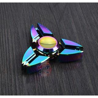 Hand Spinner 3 cánh Sakura 7 màu shop oanh