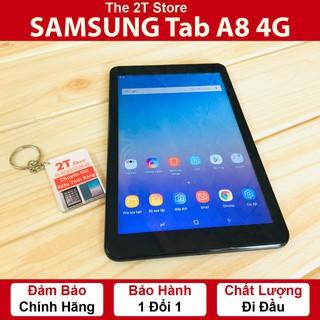 Máy tính bảng Samsung Tab A8 Knox hàng Mỹ giá rẻ (Wifi + 4G)