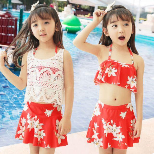 Set bikini kèm áo khoác, đồ bơi, đồ đi biển, áo tắm bé gái (có đồ mẹ và bé) - 2963222 , 1187071144 , 322_1187071144 , 289000 , Set-bikini-kem-ao-khoac-do-boi-do-di-bien-ao-tam-be-gai-co-do-me-va-be-322_1187071144 , shopee.vn , Set bikini kèm áo khoác, đồ bơi, đồ đi biển, áo tắm bé gái (có đồ mẹ và bé)