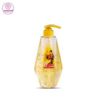 Sữa tắm hương thơm nước hoa 24k nano avatar 750ml công nghệ nano cao cấp chăm sóc làn da trắng thơm toàn diện thumbnail