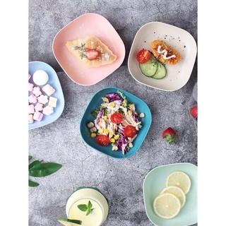 Bát Đĩa Lúa Mạch Đựng Salad thumbnail