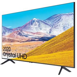 [Lì xì ngay 200K] Smart TV Samsung Crystal UHD 4K 75 inch UA75TU8100 – Bảo hành 2 năm chính hãng
