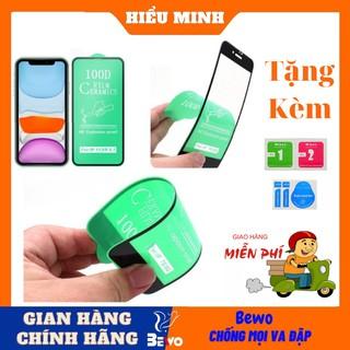 Cường lực iphone dẻo chống vỡ cạch 6/6plus/6s/6s plus/6/7/7plus/8/8plus/x/xs/xs max/11/11 pro/11promax
