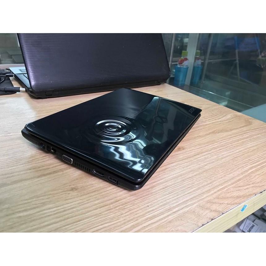 [Quá Sốc] Laptop mini 10inch Acer one Ram 2Gb/Ổ 160gb tặng bộ phụ kiện