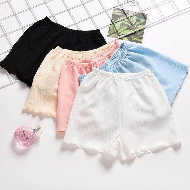 (ĐƯỢC MUA 10) Quần đùi short bông trong váy cao cấp 1537-QL8 | WebRaoVat