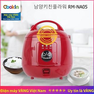 Nồi cơm điện Hàn Quốc Cookin RM-NA05 0.54l
