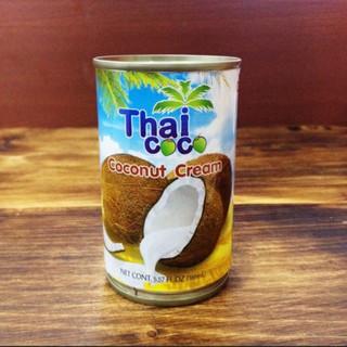 Nước cốt dừa 400 ml (Thái Lan – Thai CoCo) – Nước cốt dừa đậm đặc