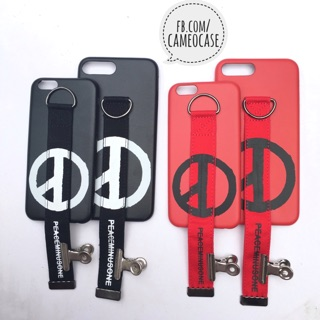 Bao da iphone G-dragon Peaceminusone