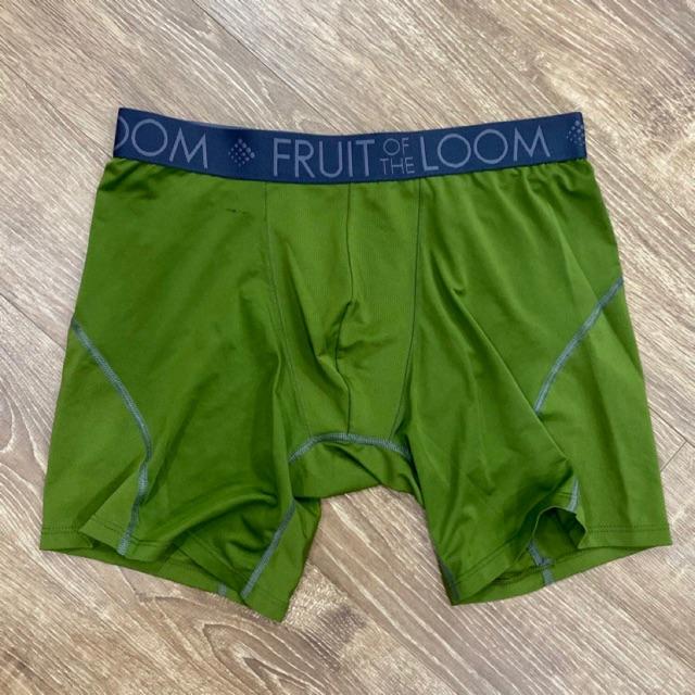 Quần Lót Boxer Nam Hiệu Fruit Of The Loom