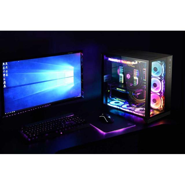Bộ máy tính bàn Core I5 3470, Ram 8GB giá rẻ chuyên Game LoL, CF, FiFa, PUBG… Giá chỉ 4.450.000₫