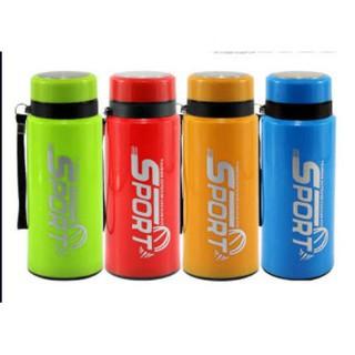 Bình Giữ Nhiệt 𝑭𝑹𝑬𝑬𝑺𝑯𝑰𝑷 Bình nước giữ nhiệt inox 304 - Bình giữ nhiệt Sports dung tích 550ml