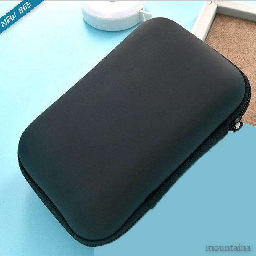 Túi Đựng Ổ Cứng Ngoài Hdd Newbee 2.5 Inch