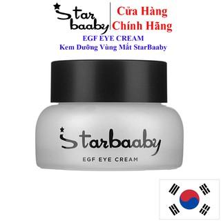 Kem dưỡng vùng mắt Kem mắt Starbaaby 50ml